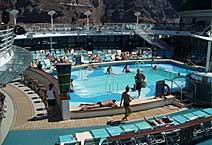Brilliance of the Seas компания Royal Caribbean
