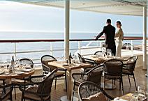 Мега-яхта LE JACQUES CARTIER, компания PONANT