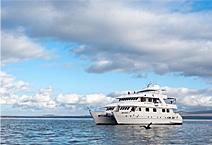 Seaman Journey яхта-катамаран