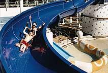 лайнер Jewel of the Seas круизная компания Royal Caribbean