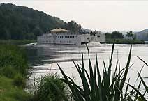 Florentina Boat  Hotel
