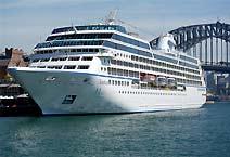 Nautica Oceania Cruises