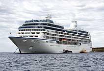 Insignia Oceania Cruises