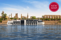 Лайнер VIKING RIVER CRUISES