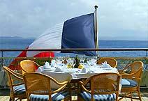 яхта Le Levant компании Compagnie du Ponant
