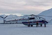 воздушное судно АН-74