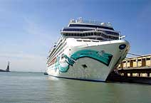 Norwegian Jade компания Norwegian Cruise Line