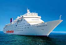 Ocean Dream Pullmantur