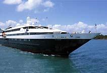 яхта Le Levant