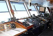 Экспедиционное судно Sea Adventurer