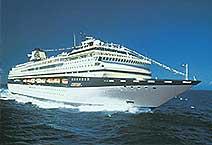 лайнер Century Celebrity Cruises