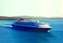 Sovereign of the Seas Pullmantur