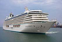 Crystal Serenity Crystal Cruises