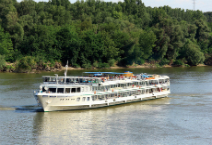 MS Volga