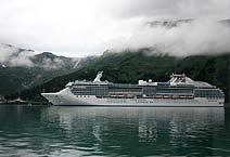 Island Princess Princess Cruises