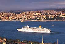 Aurora P&O Cruises