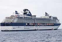 Summit Celebrity Cruises