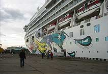 Norwegian Jewel Norwegian Cruise Line