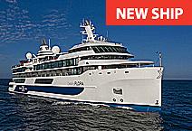 Мега-яхта Celebrity Flora, компания Celebrity Cruises