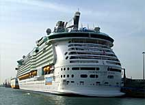 Independence of the Seas Royal Caribbean