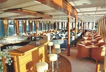 Теплоход Bellefleur, круизная компания Transocean Tours