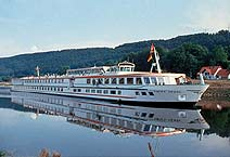 теплоход Swiss Pearl AMA Waterways River Cruises
