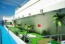 Costa Deliziosa Costa Cruises