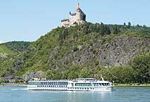 River Navigator NICKO TOURS