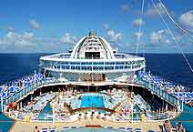 Crown Princess Princess Cruises