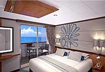 Лайнер Paul Gauguin, компания, Paul Gauguin Cruises