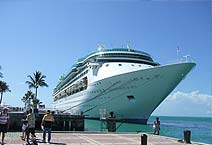 Enchantment of the Seas Royal Caribbean