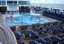 Azamara Journey круизная компания Azamara Cruises