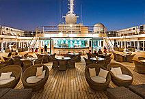 Costa neoRiviera на палубе