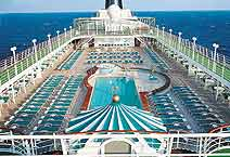Crystal Symphony Crystal Cruises