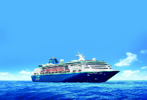 Empress Pullmantur Cruises