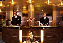 Amadeus Royal Круизная компания Luftner Сruises